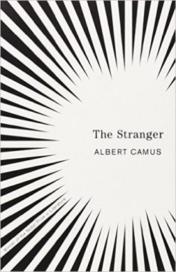 """A Comparison of """"Slaughterhouse-Five"""" and """"The Stranger"""""""