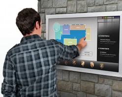 How Digital Signage Can Benefit Small Business Owners