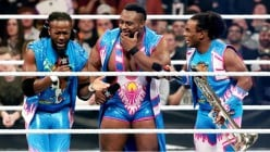 WWE Raw 03/14/16 The Good, The Bad, and The Ugly