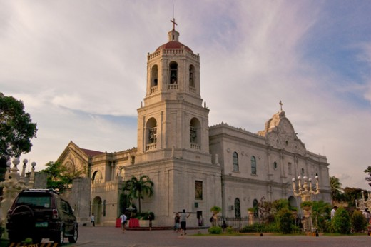 Cebu Cathedral, Cebu City