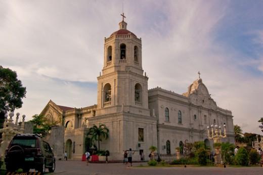 Cebu Cathedral, Cebu City