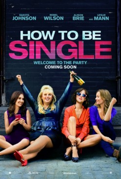 If There's a Guide to Being Single then this Film is it