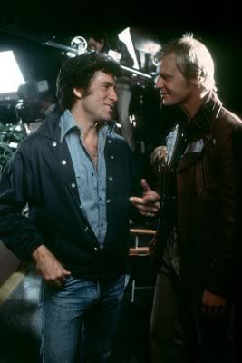 Starsky and Hutch.