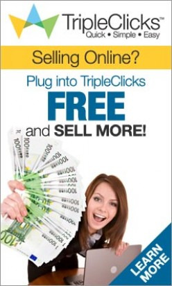 E-Commerce selling. Become an ESA for Free and start selling your goods today.