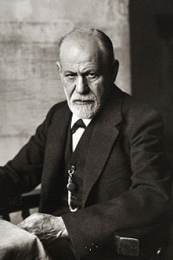 7 disturbing facts about Sigmund Freud that you didn't know