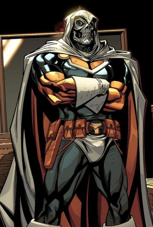 """""""Well, I finally came upon the conclusion that to better perform your tasks, you'll need a taskmaster. Luckily, I happen to know one of the best."""""""