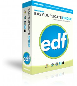 Easy Duplicate Finder Review: Delete Duplicate Files