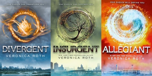Have the book series been given justice? Or are they just overrated stories?
