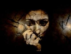 Poem: Alone darkness befallen earth arrival: Diabetic Shock