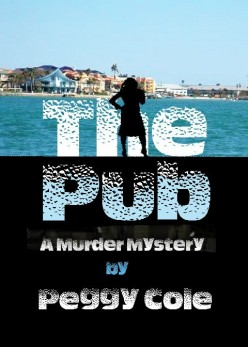 The Pub by Peggy Cole - A Book Review