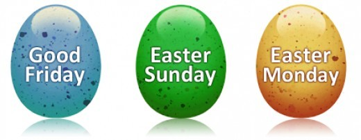 Good Friday to Easter Sunday morning is not three days and three nights (72 hrs.)