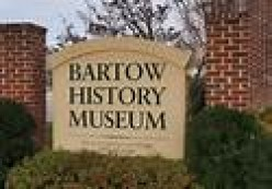 Traveling Around - Cartersville, Georgia - Bartow County History Museum
