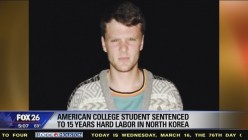 North Korea Incident Otto Warmbier