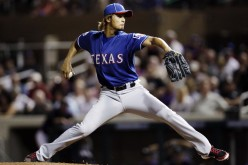 The return of Yu Darvish