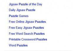 Jigsaw Puzzles: Piecing Together Puzzles for Fun