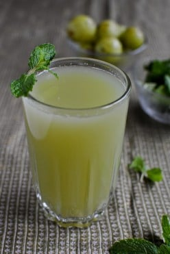Amazing Amla Juice