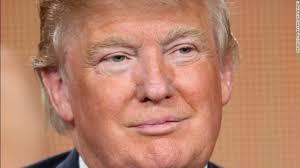 Trump as President