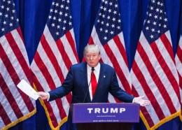 Donald Trump for President?