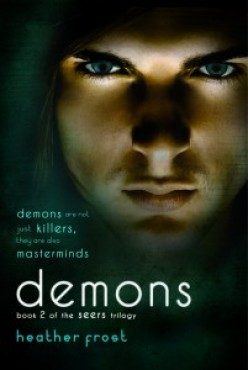 Five Things I Learned about Demons.