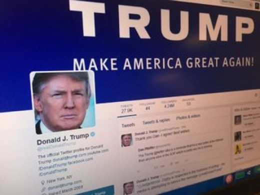 Will Donald Trump make America great again?