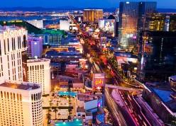 Best tourist destinations in Las Vegas