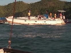 Mummified Sailor Found Near Philippines