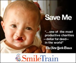 Clefts What Is Smile Train ?