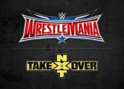 It's NXT Taking Over Dallas, Not WrestleMania 32
