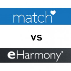 eHarmony vs. Match.com  - Which is the Best Online Dating Site?