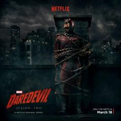 """Daredevil Season 2 """"Bang"""" Review"""