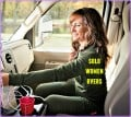 Advice for Women Traveling Alone in RVs