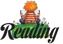 Why do I read ?