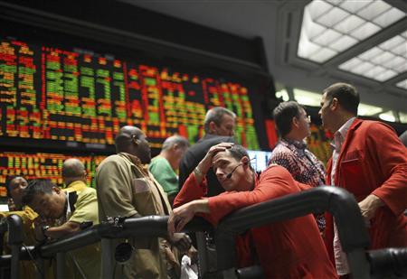 Financial Crisis of 2008