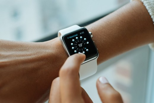 The Smart Watch - Guy's Favorite Gadget