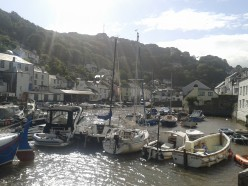 A life in Cornwall: Polperro