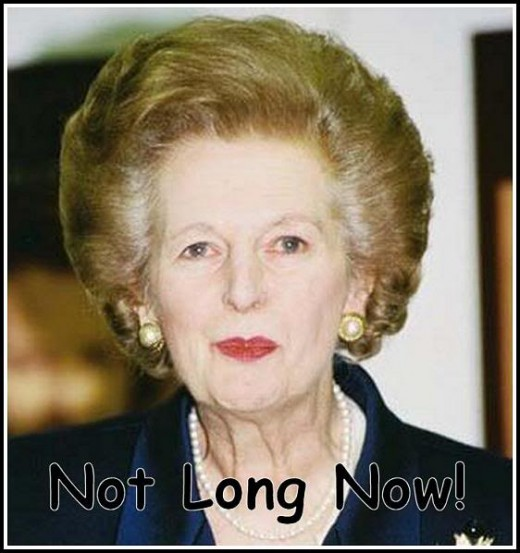 Cameron's administration:  Certainly worse than Mrs Thatcher's time as PM in many aspects.