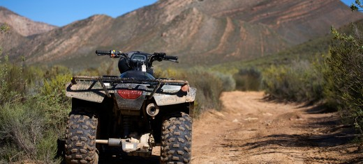 ATVs: All-Terrain Vehicles