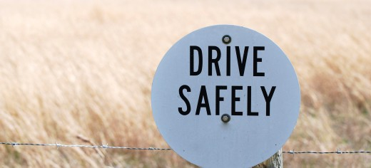 Safe Driving