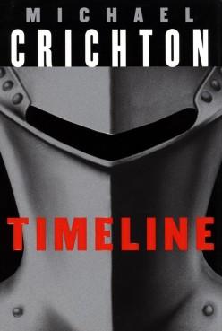 Timeline: Crichton's Best Book is a Wild Medieval Ride