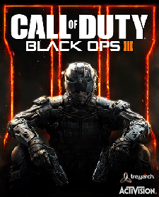 Call of Duty Black Ops shoot 'em up!