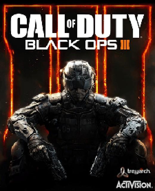 Call of Duty Black Ops shoot 'em up!