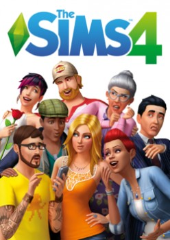 The Sims 4: An Examination on Uniqueness