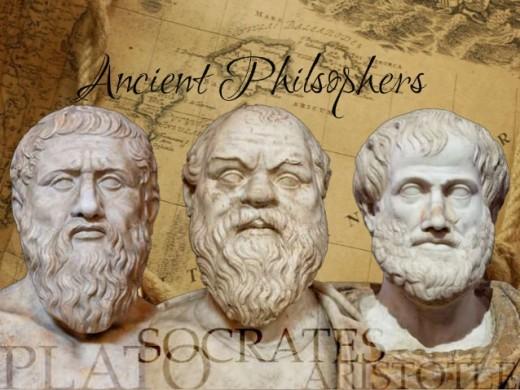 Greek Philosophers.