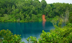 Pulau Ubin Island– A Beautiful Location for Tourist