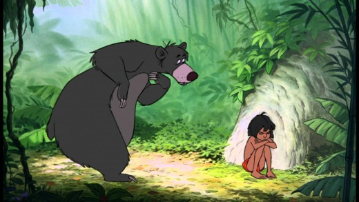 the Original Jungle Book Movie