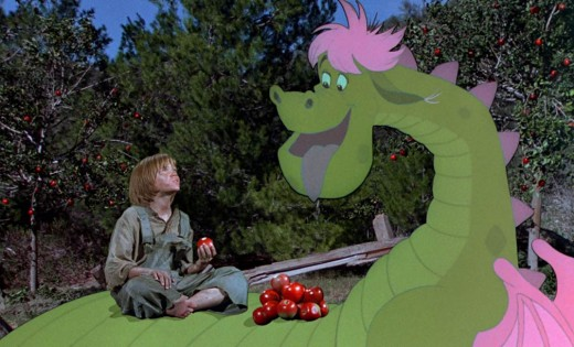 Original Pete's Dragon