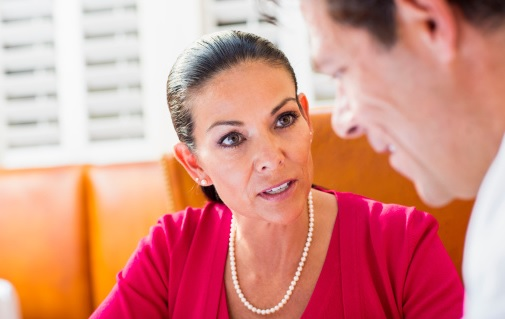 Anger Management strategy:Plan difficult conversations