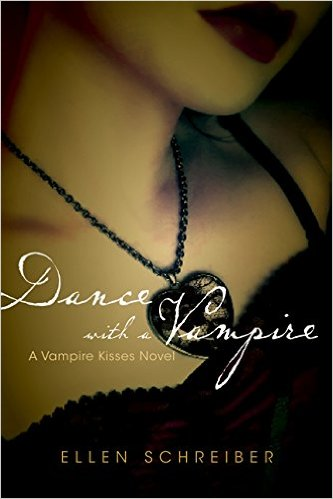 Vampire Kisses Dance with a Vampire Fourth Novel