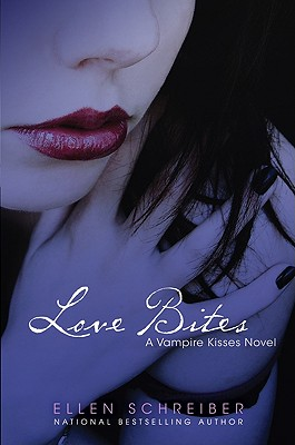 Vampire Kisses Love Bites Seventh Novel