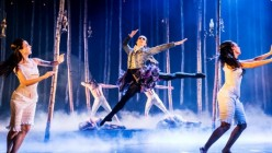 Matthew Bourne's Sleeping Beauty Review: New Wimbledon Theatre